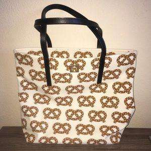 Kate Spade Pretzel purse